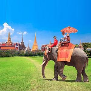 安联安途东南亚旅游保险